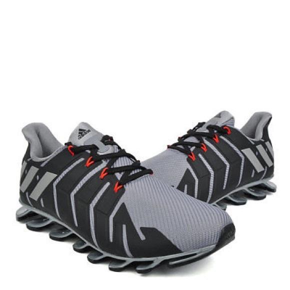 Adidas Springblade Pro M AQ7560 Mens Sz 10.5 RARE
